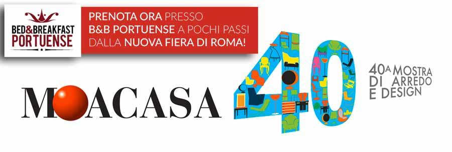 Moa Casa B&B a Roma